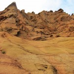 Звероящеры Пермского периода, река Вятка, аномальная зона Котельнич: Соколья гора