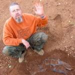 Звероящеры Пермского периода, река Вятка, аномальная зона Котельнич: мы сделали это!