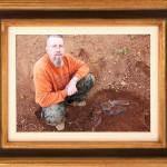Звероящеры Пермского периода, река Вятка, аномальная зона Котельнич: портрет победителя